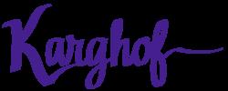Karghof Logo